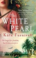 Furnivall, Kate - The White Pearl - 9780751543360 - V9780751543360