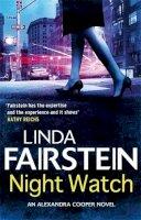 Fairstein, Linda - Night Watch - 9780751543902 - 9780751543902