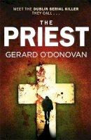 - The Priest - 9780751544855 - KTJ0022837