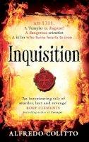 Colitto, Alfredo - Inquisition - 9780751545395 - V9780751545395
