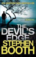 - The Devil's Edge (Cooper & Fry) - 9780751545647 - KSG0016906
