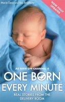 Maria Dore - One Born Every Minute. by Maria Dore and Ros Bradbury - 9780751546002 - V9780751546002