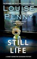 Louise Penny - Still Life - 9780751547382 - V9780751547382
