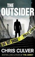 Culver, Chris - The Outsider - 9780751549126 - V9780751549126