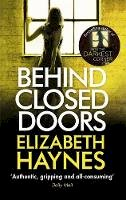 Haynes, Elizabeth - Behind Closed Doors - 9780751549638 - V9780751549638