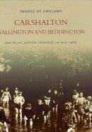 - Carshalton Wallington and Beddington(Archive Photographs) - 9780752403410 - V9780752403410