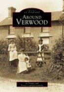 Copland-Griffiths, Penny; Draper, Jo - Around Verwood - 9780752415383 - V9780752415383