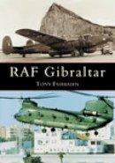 Fairbairn, Tony - RAF Gibraltar - 9780752423524 - V9780752423524