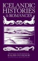 O'Connor, Ralph - Icelandic Histories and Romances - 9780752428949 - V9780752428949