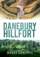Cunliffe, Barry - Danebury Hillfort - 9780752429106 - V9780752429106