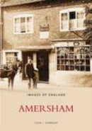 Colin J Seabright - Amersham (Images of  England) - 9780752432458 - V9780752432458