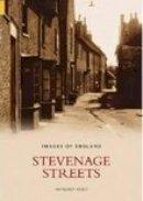 Ashby - Stevenage Streets (Images of England) - 9780752433691 - V9780752433691