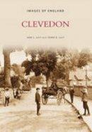 Lilly, Jane S., Lilly, Derek B. - Clevedon (Images of  England) - 9780752443751 - V9780752443751