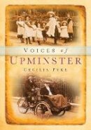 Pyke - Voices of Upminster - 9780752445564 - V9780752445564