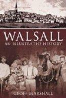 Marshall - Walsall - 9780752446561 - V9780752446561