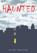 Brooke, Alan - Haunted Whitby - 9780752449258 - V9780752449258