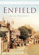 Dumayne, Alan - Enfield - 9780752452166 - V9780752452166