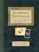 Clements, Jonathon - Darwin's Notebook - 9780752454948 - V9780752454948