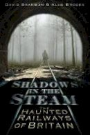 - Shadows in the Steam - 9780752461847 - V9780752461847