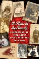 Symes, Ruth A. - It Runs in the Family - 9780752497020 - V9780752497020