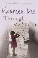 Lee, Maureen - Through the Storm - 9780752816289 - V9780752816289