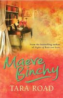 Binchy, Maeve - Tara Road - 9780752826028 - KLJ0002810