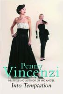 Vincenzi, Penny - INTO TEMPTATION (SPOILS OF TIME TRILOGY) - 9780752832029 - KNH0010161