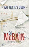 McBain, Ed - Fat Ollie's Book - 9780752842769 - V9780752842769