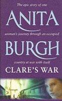 Burgh, Anita - Clare's War - 9780752842905 - KRF0030887