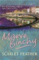 Binchy, Maeve - Scarlet Feather - 9780752842998 - KLJ0003463
