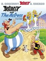 Albert Uderzo (text and illustrations) - Asterix and the Actress - 9780752846583 - 9780752846583