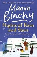 Binchy, Maeve - NIGHTS OF RAIN AND STARS - 9780752865362 - KEX0245847