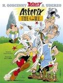 Goscinny, René - Asterix the Gaul: Album #1 - 9780752866048 - V9780752866048