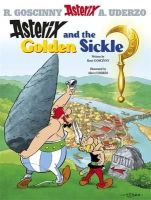 René Goscinny, Albert Uderzo - Asterix and the Golden Sickle (Bk. 2) - 9780752866130 - 9780752866130