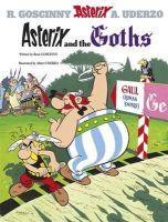 René Goscinny, Albert Uderzo - Asterix and the Goths (Asterix (Orion Paperback)) - 9780752866154 - 9780752866154