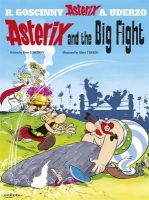 Goscinny, René, Uderzo, Albert - Asterix and the Big Fight - 9780752866178 - 9780752866178