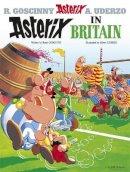 Goscinny, Rene - Asterix in Britain: Album #8 - 9780752866185 - V9780752866185