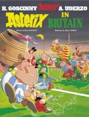 Goscinny, René, Uderzo, Albert - Asterix in Britain - 9780752866192 - V9780752866192