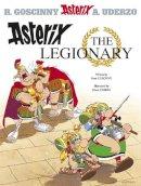 Goscinny, René, Uderzo, Albert - Asterix the Legionary (Asterix (Orion Paperback)) (Book. 10) - 9780752866215 - 9780752866215