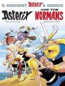 René Goscinny, Uderzo, Albert - Asterix and the Normans - 9780752866239 - V9780752866239