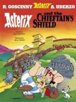 Goscinny, Rene, Uderzo, Albert - Asterix and the Chieftain's Shield (Asterix (Orion Paperback)) - 9780752866253 - 9780752866253
