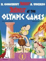 Goscinny, René - Asterix at the Olympic Games (Asterix (Orion Paperback)) - 9780752866277 - 9780752866277