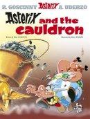 Goscinny, Rene - Asterix and the Cauldron: Album #13 - 9780752866284 - V9780752866284