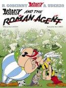 René Goscinny, Uderzo, Albert - Asterix and the Roman Agent (Asterix (Orion Paperback)) - 9780752866338 - 9780752866338
