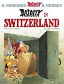 Goscinny, Rene - Asterix in Switzerland: Album #16 - 9780752866345 - V9780752866345