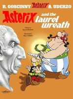 Goscinny, René - Asterix and the Laurel Wreath - 9780752866376 - 9780752866376