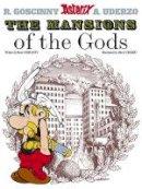 Goscinny; Uderzo - The Mansions of the Gods - 9780752866383 - V9780752866383