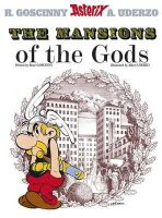 Goscinny, René - Asterix The Mansions of the Gods (Asterix (Orion Paperback)) - 9780752866390 - 9780752866390