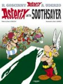 Goscinny, René - Asterix and the Soothsayer (Asterix (Orion Paperback)) - 9780752866420 - 9780752866420