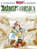 Goscinny; Uderzo - Asterix in Corsica - 9780752866437 - V9780752866437